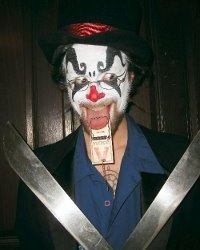 Jelly Boy The Clown