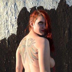 Raina Sinclair